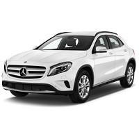 Housse de protection pour Mercedes GLA - Habill'auto