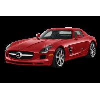 Housse de protection pour Mercedes SLS - Habill'Auto