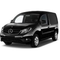 Housse de protection pour Mercedes CITAN - Habill'Auto