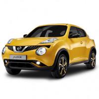 Housse de protection des Nissan JUKE - Habill'Auto