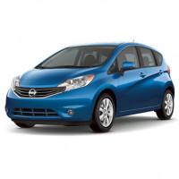 Housse de protection pour Nissan NOTE - Habill'Auto
