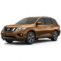 Housse de protection pour Nissan PATHFINDER - Habill'Auto