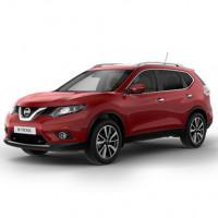 Housse de protection pour Nissan X-TRAIL - Habill'Auto