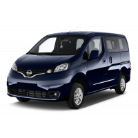 Housse de protection pour Nissan NV 200  - Habill'Auto