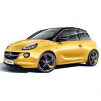 Housse de protection pour Opel ADAM - Habill'Auto