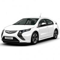 Housse de protection pour Opel AMPERA - Habill'Auto