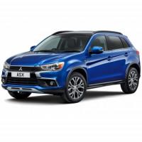 Housse de protection pour Mitsubishi ASX - Habill'Auto