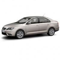 Housse de protection pour SEAT Toledo - Habill'Auto