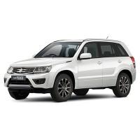 Housse de protection pour Suzuki Grand Vitara - Habill'Auto