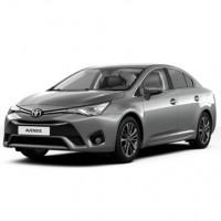 Housse de protection pour Toyota AVENSIS - Habill'Auto