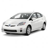 Housse de protection pour Toyota PRIUS - Habill'Auto