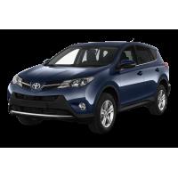 Housse de protection pour Toyota RAV 4 - Habill'Auto