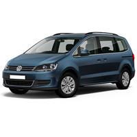 Housse de protection pour Volkswagen SHARAN - Habill'Auto
