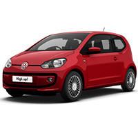 Housse de protection pour Volkswagen UP - Habill'Auto