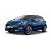 Housse de protection pour Hyundai I30 - Habill'Auto