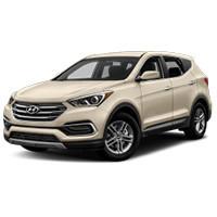 Housse de protection pour Hyundai Santa Fe - Habill'Auto