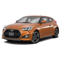 Housse de protection pour Hyundai VELOSTER - Habill'Auto