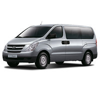 Housse de protection pour Hyundai H1 - Habill'Auto