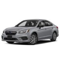 Housse de carrosserie pour Subaru Legacy - Habill'Auto