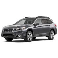 Housse de protection pour Subaru OUTBACK - Habill'Auto