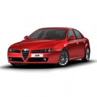 Housse de protection pour Alfa Roméo 159 - Habill'Auto