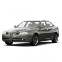 Housse de protection pour Alfa Roméo 166 - Habill'Auto