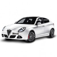 Housse de protection pour Alfa Roméo GIULETTA - Habill'auto