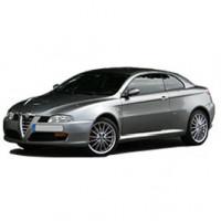 Housse de protection pour Alfa Romeo GT - Habill'Auto