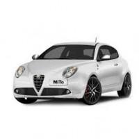 Housse de protection pour Alfa Romeo MITO - Habill'auto