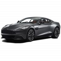 Housse de protection pour Aston Martin DB9 - Habill'auto