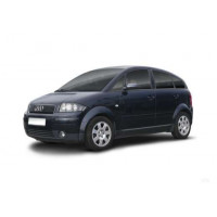 Housse de protection Audi A2 - Habill'Auto