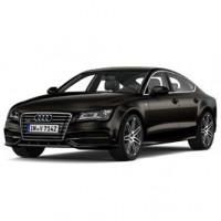 Housse de protection pour Audi A7 Sportback - Habill'Auto