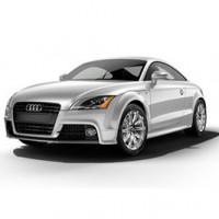 Housse de protection pour Audi TT - Habill'Auto