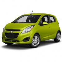Housse de protection pour Chevrolet SPARK - Habill'Auto