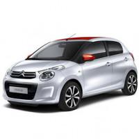 Housse de protection pour Citroën C1 - Habill'Auto