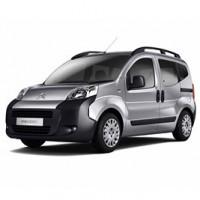 Housse de protection pour Citroën NEMO - Habill'Auto