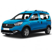Housse de protection pour Dacia Dokker - Habill'Auto