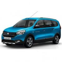 Housse de protection pour Dacia Lodgy - Habill'Auto