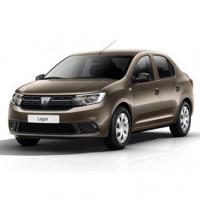 Housse de protection pour Dacia Logan - Habil'auto