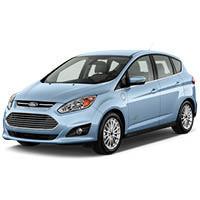 Housse de protection pour Ford C-Max - Habill'auto