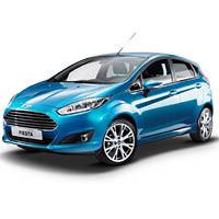 Housse de protection pour Ford Fiesta - Habill'auto