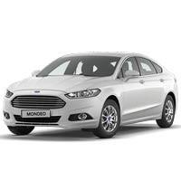 Housse de protection pour Ford Mondeo - Habill'Auto