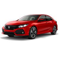 Housse de protection pour Honda CIVIC - Habill'auto