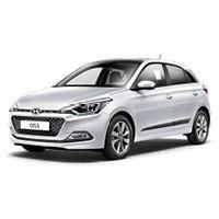Housse de protection pour Hyundai I20 - Habill'Auto
