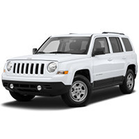 Housse de protection pour Jeep Patriot - Habill'Auto