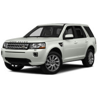 Housse de protection pour Land Rover Freelander - Habill'Auto