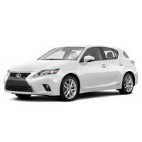 Housse de protection pour Lexus CT - Habill'Auto