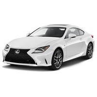 Housse de protection pour Lexus IS - Habill'Auto