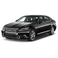 Housse de protection pour Lexus LS - Habill'Auto