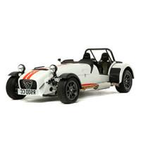 Housse de protection pour Lotus Super Seven - Habill'Auto